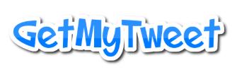 GetMyTweet